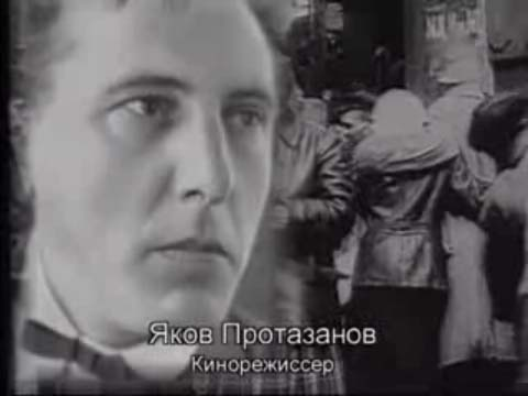 """Cinéma : """"Le voyage cosmique"""" (URSS 1935) Anim_sov_006"""