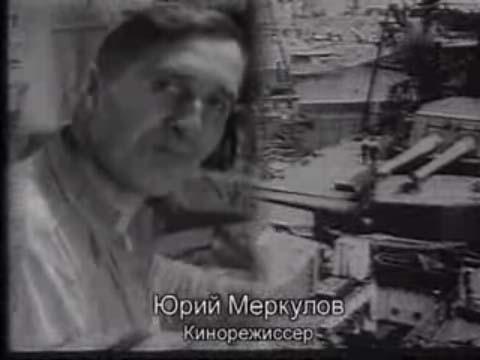 """Cinéma : """"Le voyage cosmique"""" (URSS 1935) Anim_sov_008"""