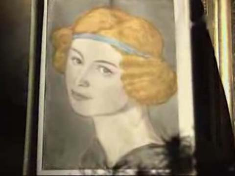"""Cinéma : """"Le voyage cosmique"""" (URSS 1935) Anim_sov_021"""