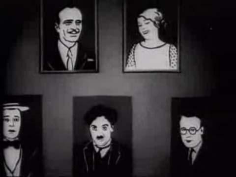 """Cinéma : """"Le voyage cosmique"""" (URSS 1935) Anim_sov_031"""