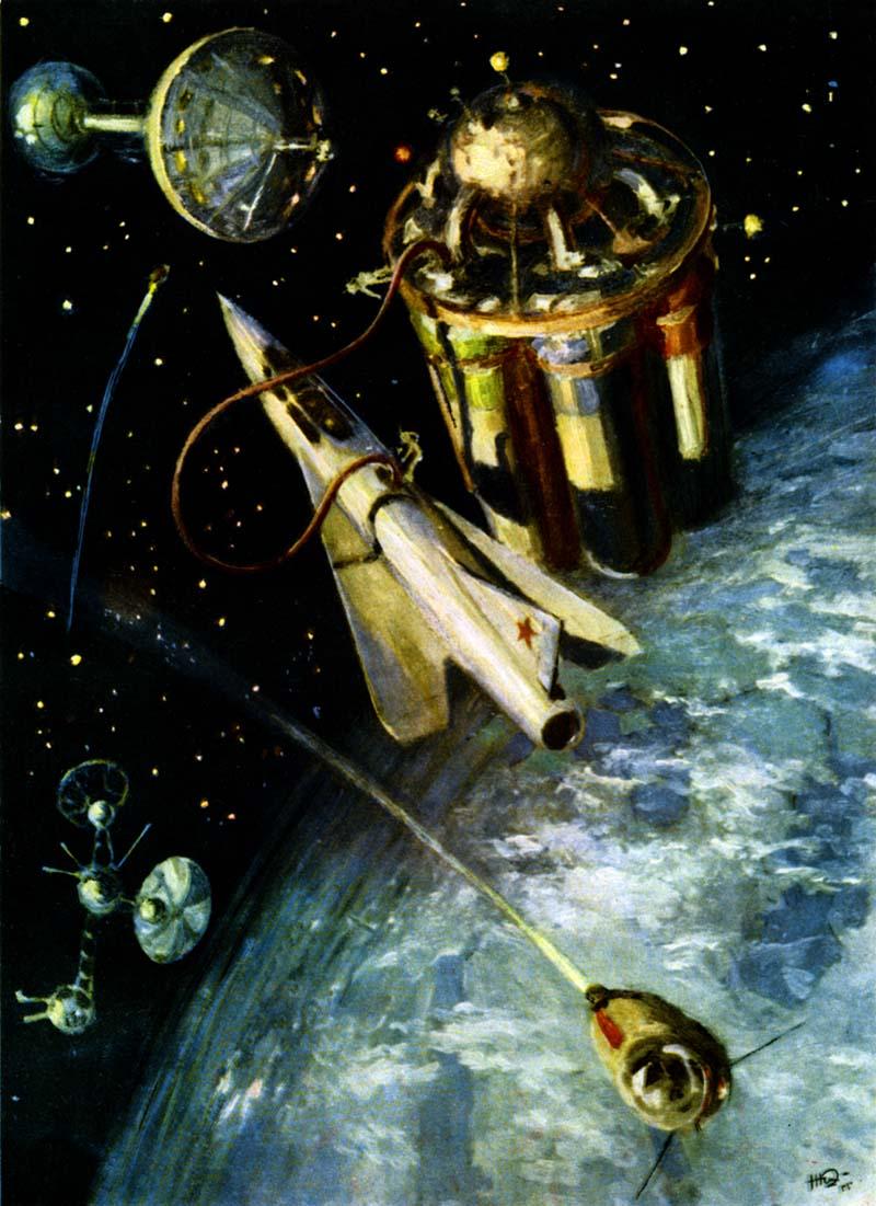 """Petit livre russe : """"L'homme dans l'espace"""" Gilzin_vkl4_big_fr"""