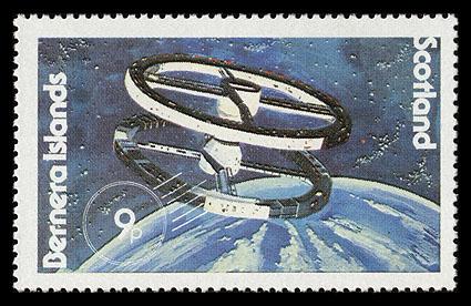 Бернерские острова 1978 год