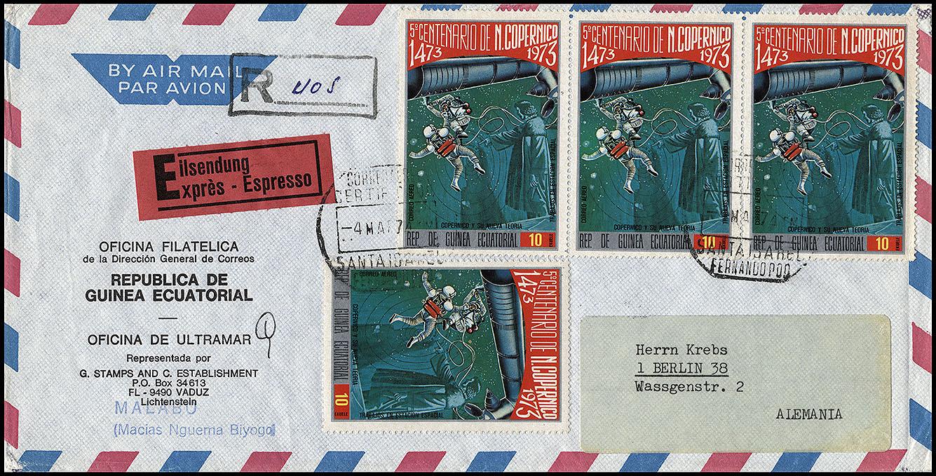 AstroPhilathélie - Page 9 Cover_guinea_ec_airmail_can_1974_03_04