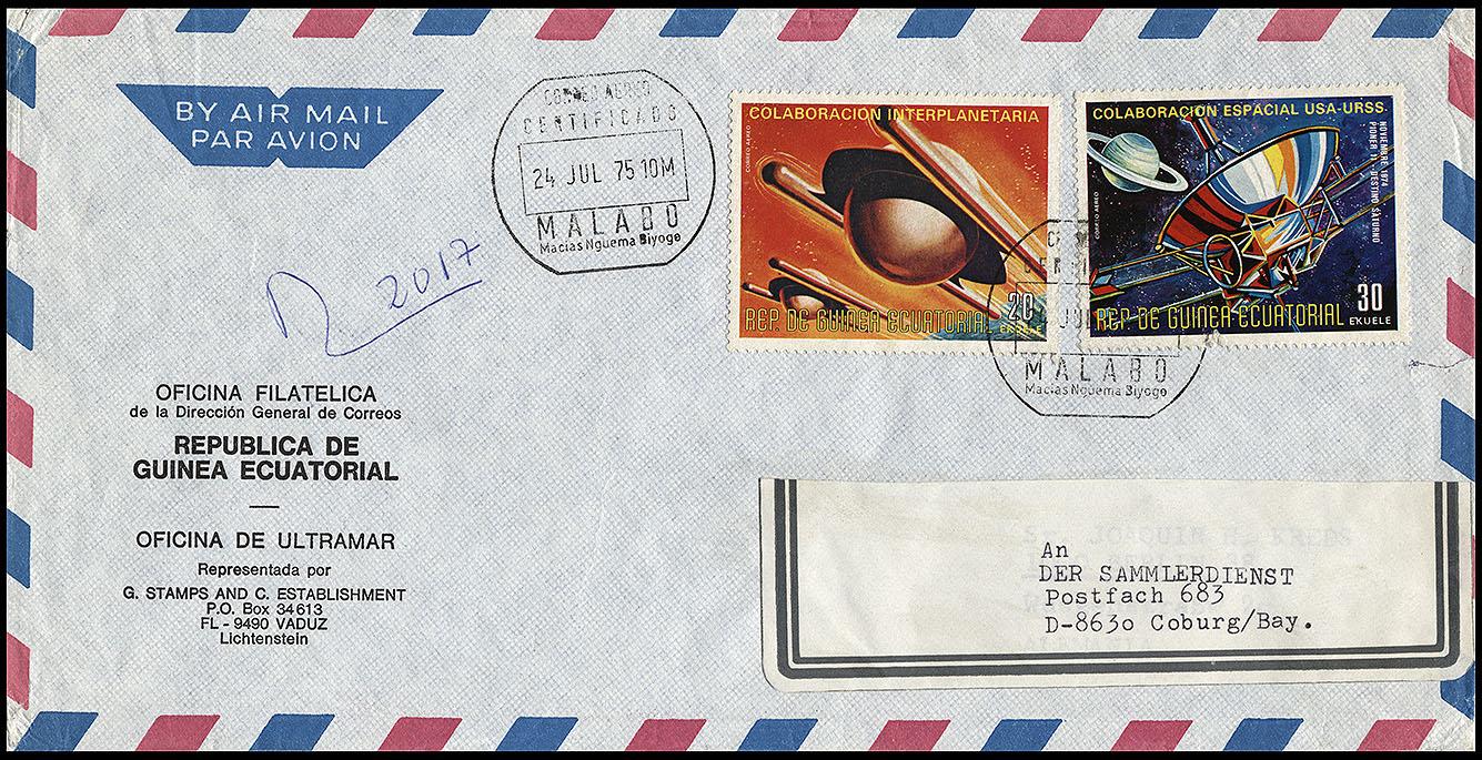 AstroPhilathélie - Page 9 Cover_guinea_ec_airmail_can_1975_07_24