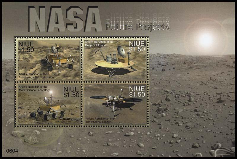 AstroPhilathélie - Page 5 Niue_2006_futurespace_bl_min