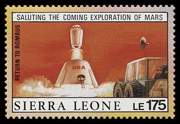 AstroPhilathélie - Page 6 Sierra_leone_1990_mars_mi_1386