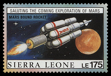 AstroPhilathélie - Page 6 Sierra_leone_1990_mars_mi_1387