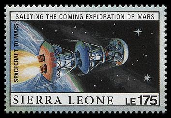 AstroPhilathélie - Page 6 Sierra_leone_1990_mars_mi_1388