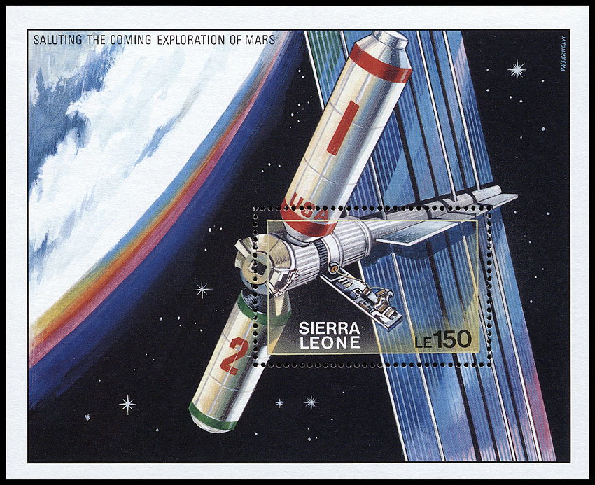 AstroPhilathélie - Page 6 Sierra_leone_1990_mars_mi_block_121