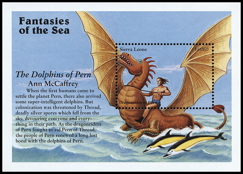 a book review of the dolphins of pern by anne mccaffrey Readis lilcamp's life is saved by dolphins submit a book review anne mccaffrey - the dolphins of pern.